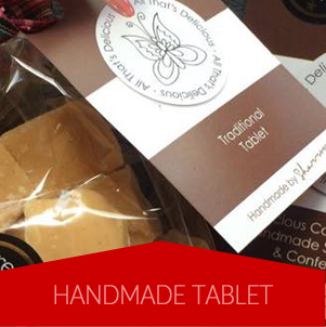 Handmade Tablet