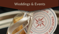 Wedding Favours and Events
